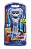Gillette Fusion Power Phenom