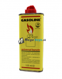 Benzín do zapalovačov GASOLINE 125ml
