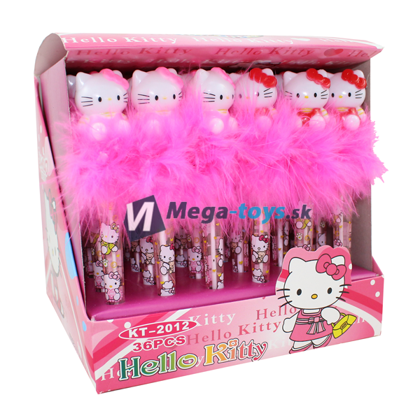 Prepisovačka Hello Kitty 36ks