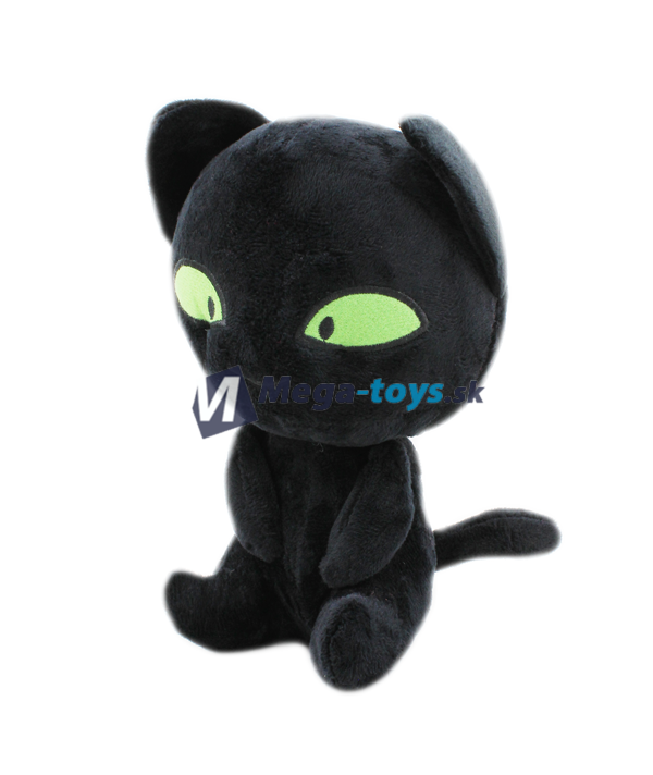 Mega čierna mačička pics