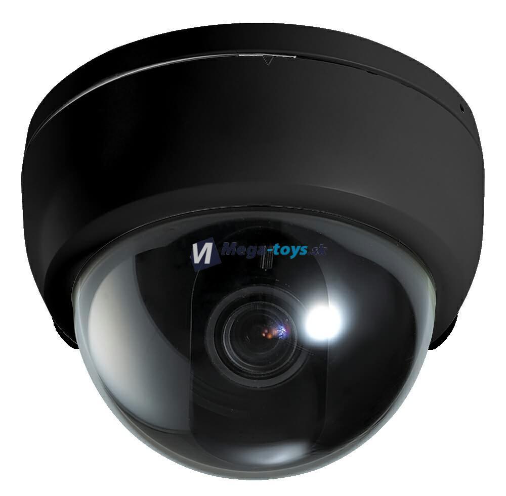 Atrapa bezpečnostné kamery
