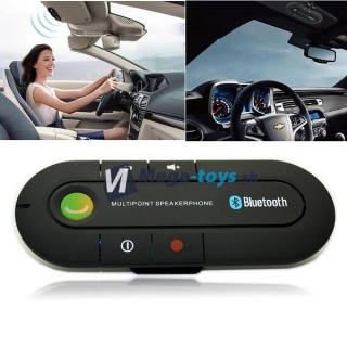 Bluetooth handsfree na tienidlo Car kit