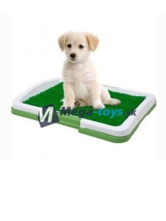 Psia toaleta Potty Pad
