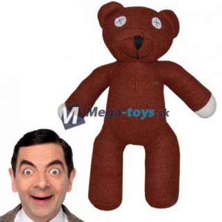 Medvedík Mr. Bean Teddy Bear 25 cm