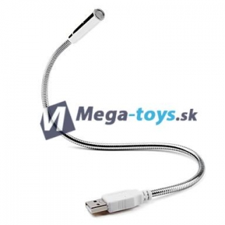 USB LED lampička